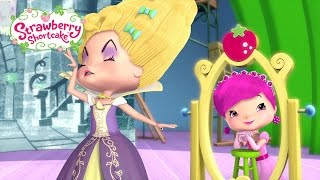 Download Strawberry Shortcake - Snowberry and the Seven Berrykins Video