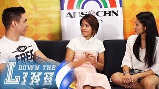 Download APRIL FOOLS! Gretchen Ho walks out of interview | Down The Line | EP09 Video