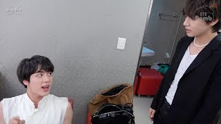 Download [BANGTAN BOMB] BTS PROM PARTY : UNIT STAGE BEHIND - 죽어도 너야 - BTS (방탄소년단) Video