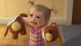 Download Inside Out - Best Scenes | Riley Memorable Moments Video