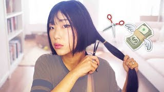 Download CHOPPING & SELLING ALL MY HAIR (by myself) 💇✂💸 Video