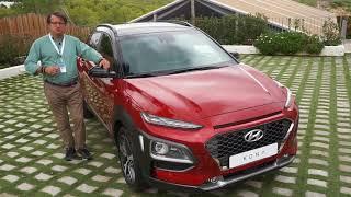Download Nuevo Hyundai Kona - Santiago de la Rocha Video