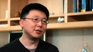 Download Dr. Feng Zhang - 2016 Canada Gairdner International Awardee Video