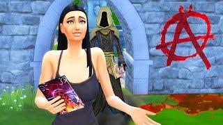 Download The Sims 4 - EVIL SPELLBOOK!! (Criminal Life, Episode 7) Video