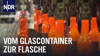 Download Recycling: Wie aus Scherben Flaschen werden   Wie geht das?   NDR Video