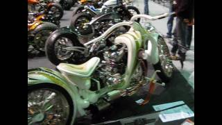 Download Custom Chrome Europe Show 2010 - Part 2 Video