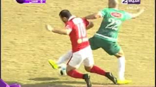 Download مباراة الاتحاد السكندرى VS الاهلى 0 / 1 ... الدورى المصرى 2015 / 2016 Video