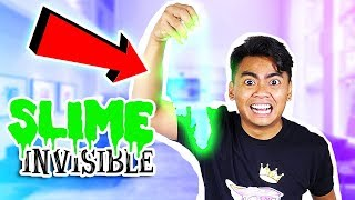 Download How To Make INVISIBLE SLIME! (No Borax) Video