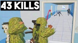 Download ALMOST NEW WORLD RECORD! | 43 KILLS Duo vs SQUADS | PUBG Mobile 🐼 Video