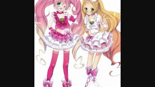 Download Suite Precure Opening Full Video