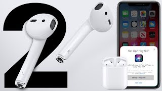 Download AirPods 2 Released! Giveaway & AirPower Next! Video