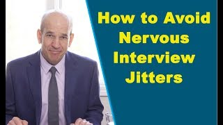 Download How to Calm Your Nerves in Job Interview Video