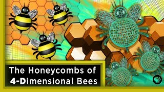 Download The Honeycombs of 4-Dimensional Bees ft. Joe Hanson | Infinite Series Video