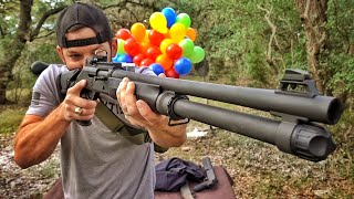 Download The Best For Home Defense?!?! Benelli M4 Video