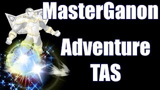 Download MasterGanon: Adventure (Melee Character Mod TAS) Video