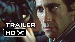 Download Nightcrawler Official Trailer #1 (2014) - Jake Gyllenhaal Movie HD Video