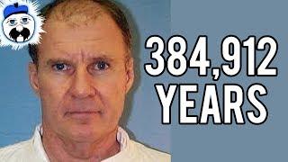 Download 15 Longest Prison Sentences Ever Video