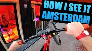 Download HOW I SEE IT: AMSTERDAM Video