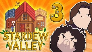 Download Stardew Valley: Scything in the Rain - PART 3 - Game Grumps Video