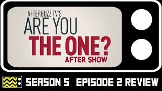 Download Are You The One? Season 5 Episode 2 Review w/ Ozzy Morales & Andre Siemers | AfterBuzz TV Video