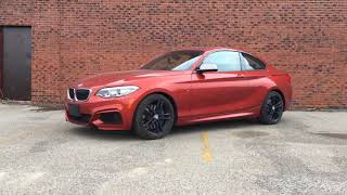 Download Review: 2018 BMW M240i Video