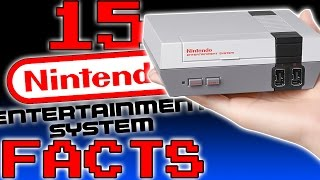 Download 15 INSANE NES Facts (Classic Edition) Video