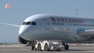 Download Air Canada 787 Dreamliner International Business Class Review - Everything You Need to Know Video