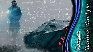 Download Trailer-Analyse: Blade Runner 2049 (Trailer #2) Video