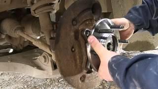 Download F150 Wheel Hub Replacement DIY Video