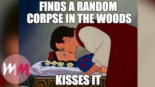 Download Top 10 Best Disney Memes Video