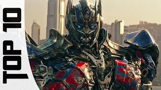 Download Top 10 Scenes | OPTIMUS PRIME Video