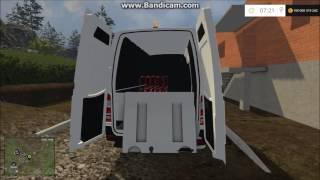 Download Farming Simulator 2015 | Map Daltix V2 Travaux Publics | Épisode 1 Video