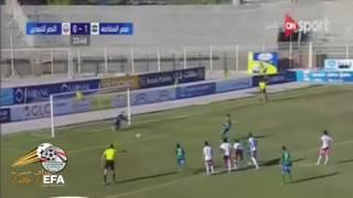 Download مصر المقاصة - النصر للتعدين 4 - 1 ، الدوري المصري الممتاز ... Video
