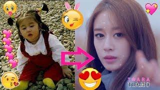 Download T-ARA(티아라) Members Evolution (Pre-Debut - 2017) Video