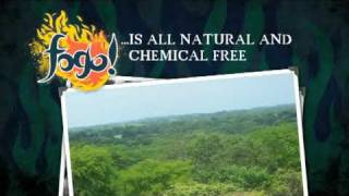 Download Fogo! Premium Hardwood Lump Charcoal Video
