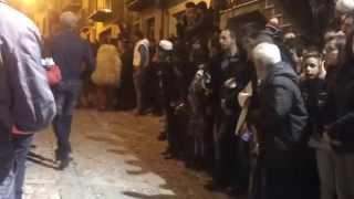 Download Prizzi Pasqua 2014 (Incontro a Sant'Anna) Video