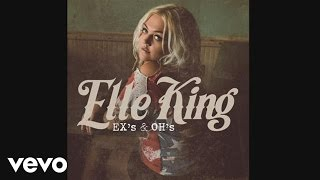 Download Elle King - Ex's & Oh's (Audio) Video