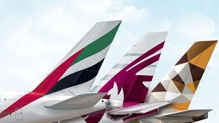 Download Top 10 Airlines in Middle East 2016 Video