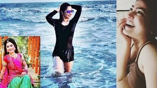 Download Jasmine Roy 'Radha' of Bhakter Bhagaban Shri Krishna Serial | Actress Jasmine Roy Family & Real Life Video