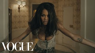 Download Teyana Taylor's New Dance Workout Is the Only Fitspiration You Need | Vogue Video