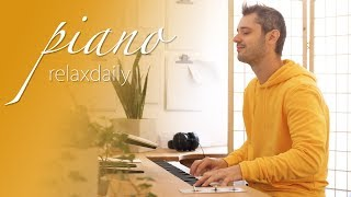 Download Relaxing Piano Music - focus, study, relax, healing, peaceful music [#1814] Video