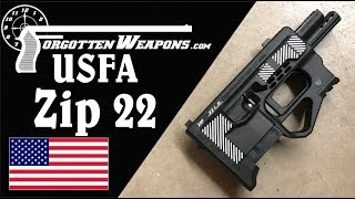 Download USFA Zip 22: How a Garbage Gun Destroyed A Good Company Video