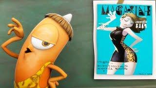 Download Funny Animated Cartoon | Spookiz | How To Look Good | 스푸키즈 | Cartoon For Children Video