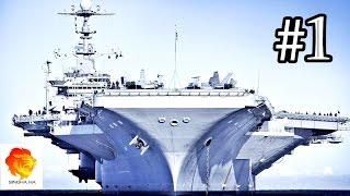 Download เรือที่แข็งแกร่งที่สุดในโลก !! ″ BIGGEST WAR SHIP IN WORLD″ (reupload) Video