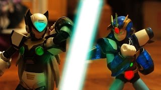 Download Megaman X Stop Motion 2: Ultimatum Video