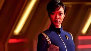 Download Sonequa Martin-Green on ″Star Trek: Discovery″ Video