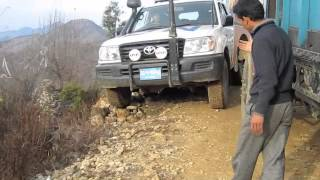 Download The Nepal Road Challenge Video