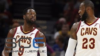 Download Stephen A. Smith and Stephen Jackson preview Celtics vs. Cavaliers | SC6 | ESPN Video