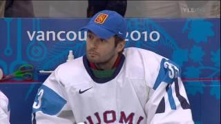 Download Usa-Suomi, 6-0 1. erässä (2010 olympialaiset) Video