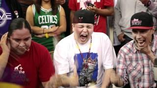 Download Young Spirit - Fancy Fan Action (Tha Powwow 2012) Video